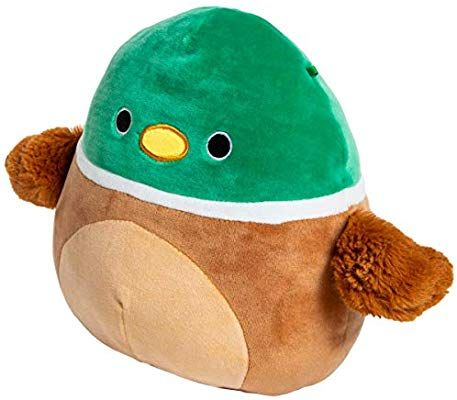 Amazon Com Squishmallow New Kellytoy 16 Inch Avery The Duck Super Soft Plush Toy Animal Pillow Pal Pillow Buddy Stuffed A Animal Pillows Pet Toys Pillow Pals