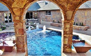 Custom Swimming Pool Builder Austin Tx Denali Pools Construction Leander Round Rock Cedar Park Georg Swimming Pool Builder Pool Construction Pool Builders