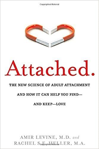 Attached Book Summary Review The Power Moves Relationship Books Attachment Theory Attachment Styles