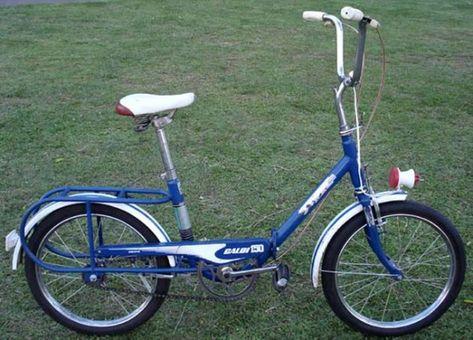 Cautand Bike Bike.