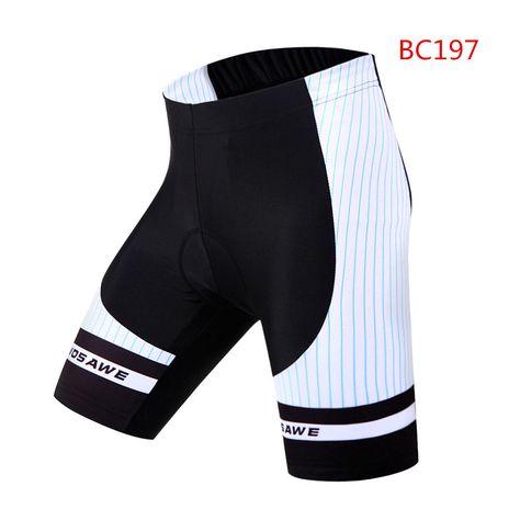 Lycra Short Brand New New Lycra Shorts Avec Rembourrage différentes tailles.