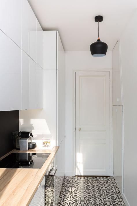 Décoration cuisine  inspiration du0027archi et décorateurs Kitchens