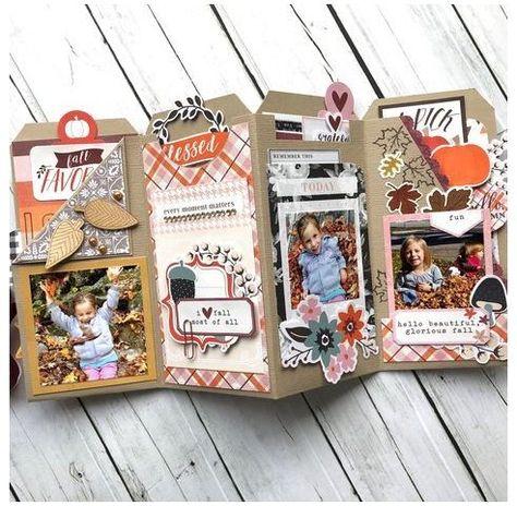 scrapbooking pack junk journaling collage kit snail mail penpal paper bag Wild Nature Mix Ephemera kit