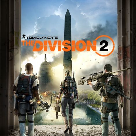 The Division 2 Repack By R G Mechanics Tom Clancy Tom Clancy