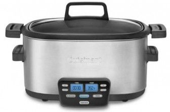 Top 5 Best Electric Slow Cookers Reviews In 2020
