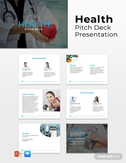 Free Fashion Pitch Deck Template Powerpoint Apple Keynote Template Net In 2020 Infographic Health Self Esteem Activities Health Check