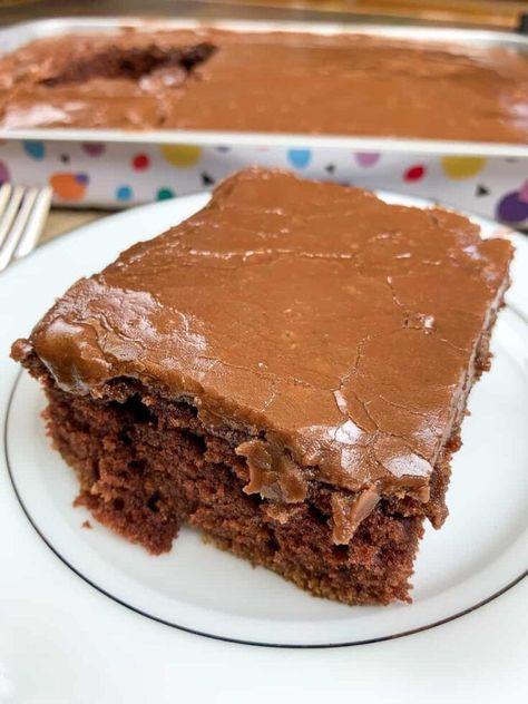 Buttermilk Chocolate Cake Recipe Buttermilk Chocolate Cake Buttermilk Cake Recipe Easy Desserts