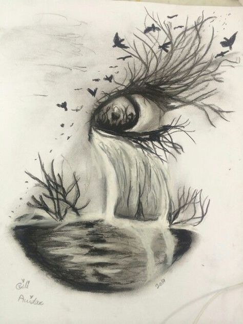 It inspires me to make group drawings #drawings #group #inspires