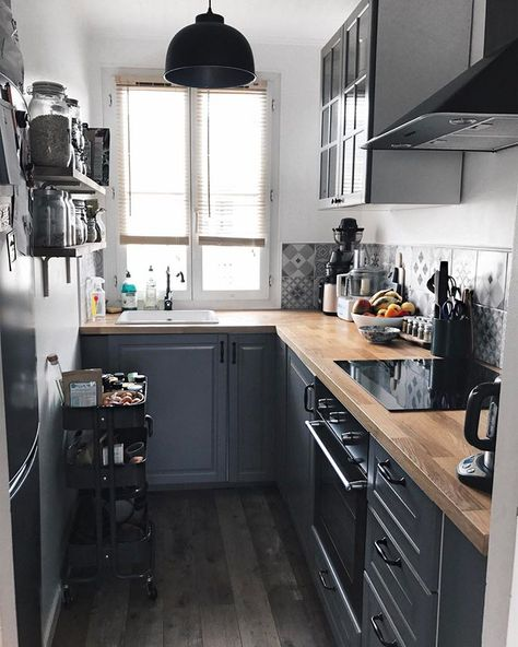 Little Kitchen Leves La Main Si Toi Aussi Tu As Une Mini
