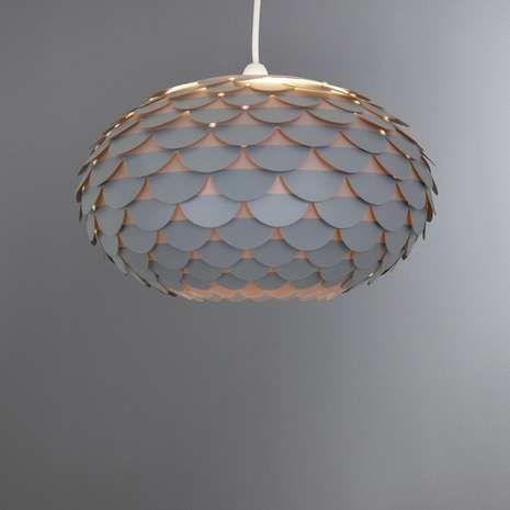 Priya Grey Pendant Dunelm Bedroom Ceiling Light Bedroom Light Fittings Ceiling Light Shades