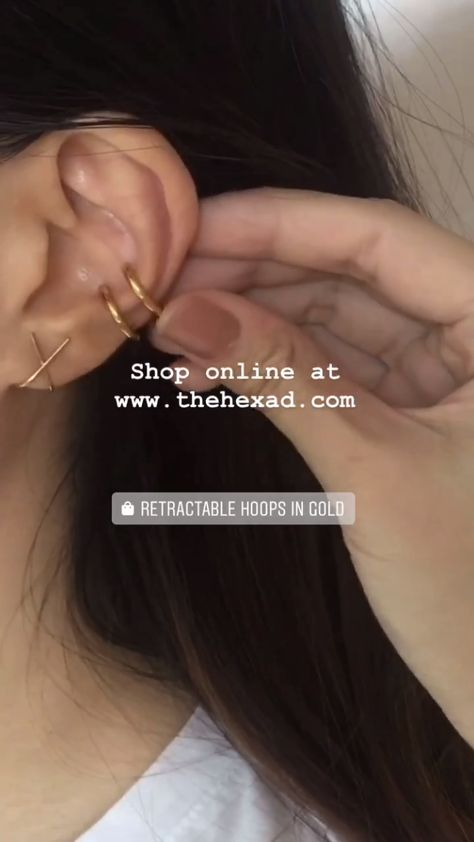 no piercings, no commitments @thehexad