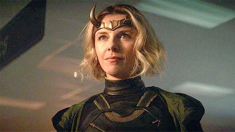 Loki Episode 2: Who Is Lady Loki?