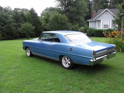 1966 Chevrolet Nova SS we offer the best prices on tires in NYC, we always beat Pep Boys and Sears http://www.106sttire.com/tires