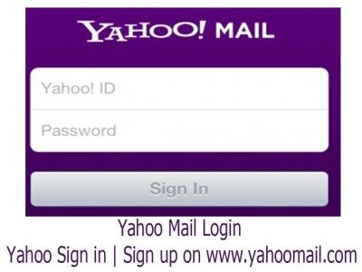 Yahoo Mail Login Yahoo Sign In Sign Up On Www Yahoomail Com Bingdroid Mail Login Yahoo Mail Account