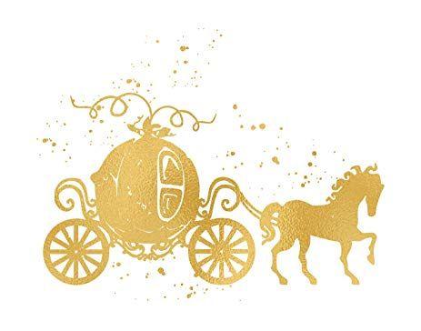 Cinderella Carriage Frame Www Pixshark Com Images Cinderela Festa Cinderela Albuns De Scrapbook