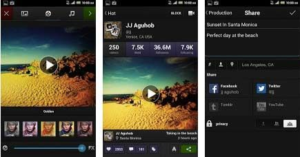 Viddy app for android | My stuff | Android video, Best,roid