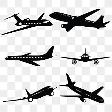 الطائرات صورة ظلية ايقونة الطائرة على أبيض الخلفية سهم التوجيه سهم التوجيه Illustration أيقونات الطائرة أيقونات الطائرة أيقونات بيضاء Png والمتجهات ل Plane Icon Airplane Icon Airplane Silhouette