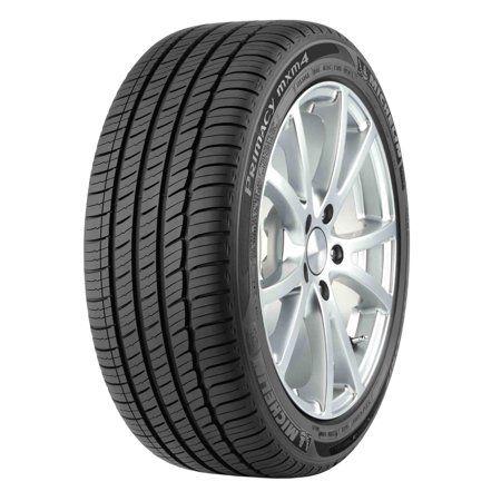 Michelin Primacy Mxm4 All Season Highway Tire P245 50r18 99v Walmart Com In 2021 All Season Tyres Michelin Tires Michelin