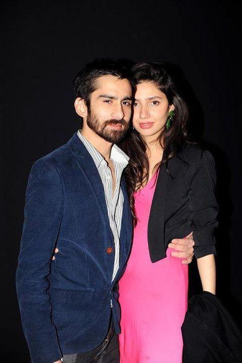 Mahira Khan Husband And Wedding Pics