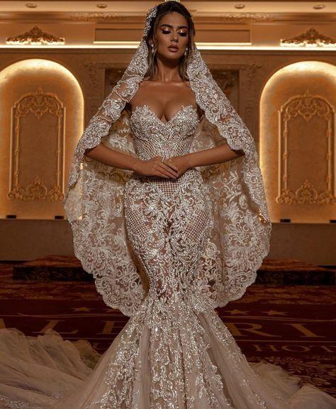 Pnina Wedding Dresses, Black Wedding Dresses, Princess Wedding Dresses, Boho Wedding Dress, Bridal Dresses, Backless Wedding, Glam Dresses, Pretty Dresses, Beautiful Dresses