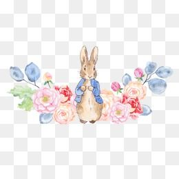 Peter Rabbit Beatrix Potter Png Vector Psd And Clipart With Transparent Background For Free Download Pngtree Peter Rabbit And Friends Peter Rabbit Party Peter Rabbit Birthday