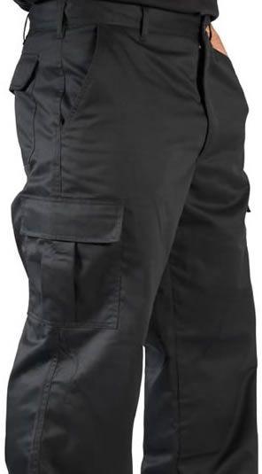 Pantalon De Trabajo Pantalon Industrial Confeccion De Pantalon Pantalon Con Cinta 3m Pa Ropa Industrial Pantalones De Trabajo Pantalones De Trabajo Hombre