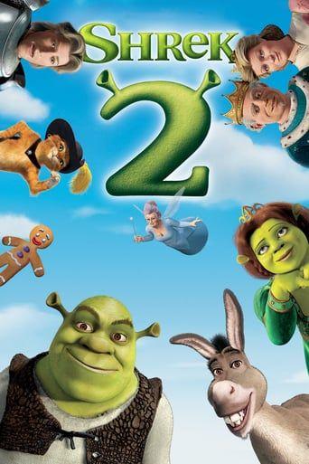 2004 Ver Shrek 2 Pelicula Completa Dvd Mega Latino 2004 En Latino Shrek Animated Movies Movies