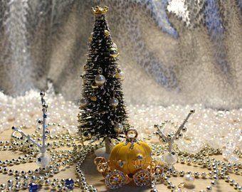 Christmas Tree Jewelry Box Christmas Eve Gift In A Sock Etsy Tree Jewelry Box Jewelry Christmas Tree Christmas Eve Gift