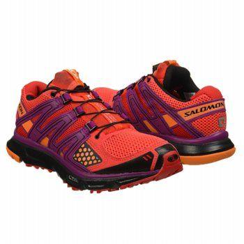 37a8ce377b83 Women s Salomon XR Mission Papaya Orange Shoes.com