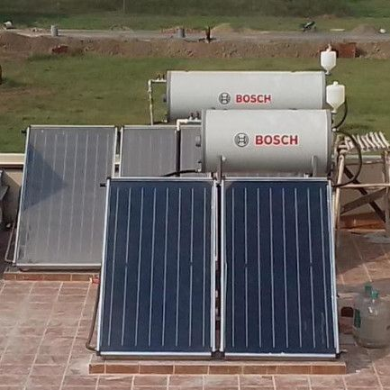 A Solar Water Heater Is A Device That Captures Sunlight To Heat Water It Can Be An Economical Way To Generate Hot Solar Water Solar Power Energy Solar Panels