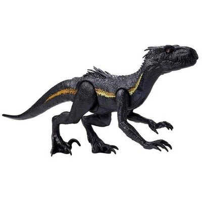 Frustration-Free Packaging Jurassic World Indoraptor Figure