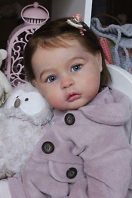 Custom Order for Reborn Princess Charlotte doll