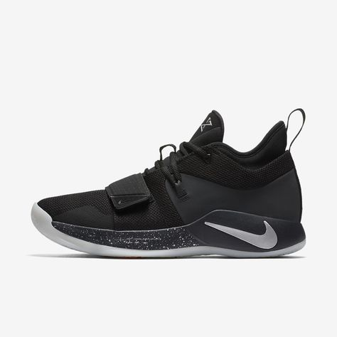 Top Deals Nike Pg 2 Mens Basketball Shoes Blue