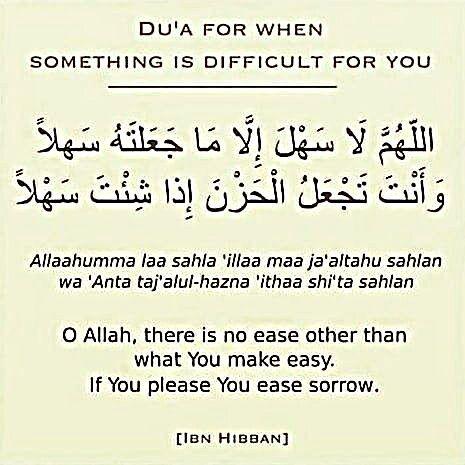 Pin Oleh Maryam Khaleel Di Alhamdulillah For Everything Kutipan Agama Kekuatan Doa Doa