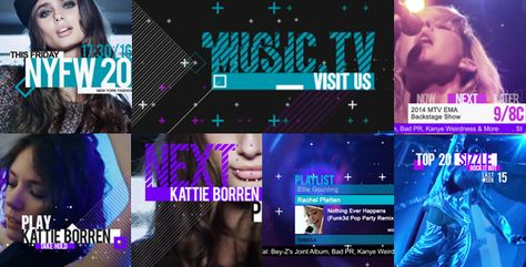 Music and Entertainment TV Broadcast Pack #AD #Entertainment, #affiliate, #Music, #TV, #Pack