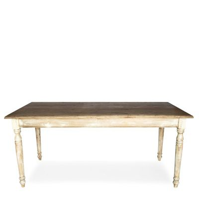 Price 399 Name French Colonial Dining Table SKU ET036 Description Made Of Reclaimed Rustic Timber Features Whitewashed Hand Turned