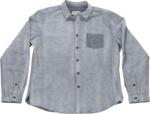 #life/after/denim Lagoon, Blue Shirt, $128.00