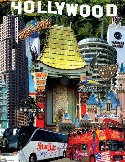 294 Best Hollywood Images On Pinterest Hollywood Boulevard