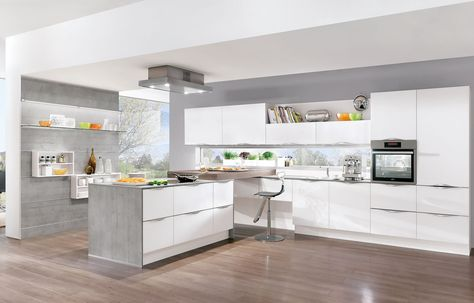 12 best Kuchyně Beneš nábytek - moderní images on Pinterest - nobilia küchen qualität
