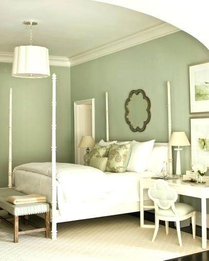 Licht Grun Malen Farben Fur Schlafzimmer Schlafzimmer Interior