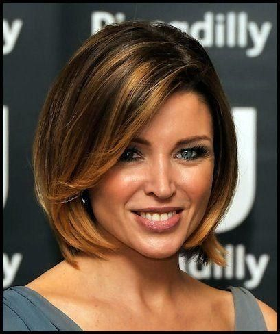20 Schone Kurze Braune Frisuren Fur Frauen Kurze Haare Damen Haare
