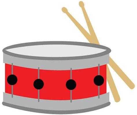 snare drum clip art clipart panda free clipart images toy rh pinterest com