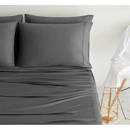 Sheex Luxury Copper Pillowcases Set Of 2 Ultra Soft Breathable Proionic Copper Fabric For A Cool Dry And Comfortabl Luxury Luxury Bedding Luxury Home Decor