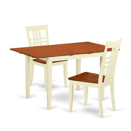 Pleasing Small Kitchen Table Set 2 Hard Wood Dining Chairs 3 Piece Short Links Chair Design For Home Short Linksinfo