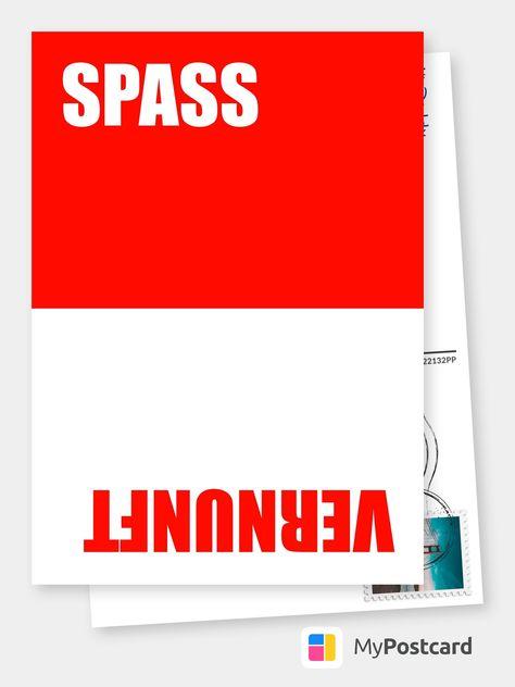 Raupe Sein Witzige Karten Spruche Echte Postkarten