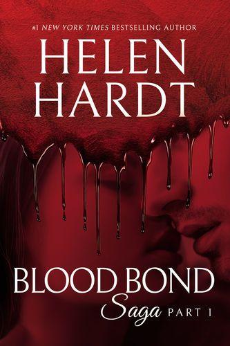 Pdf Free Download Blood Bond 1 By Helen Hardt Blood Bond 1 By