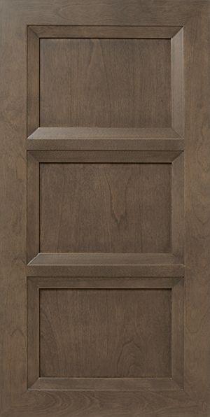 S938 Edgewater Cabinet Door Cabinet Door Designs Cabinet Doors Grey Stain