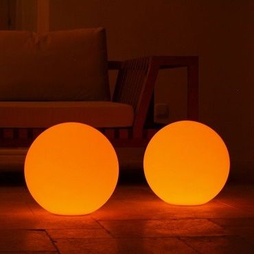 Ball Bluetooth Led Outdoor Indoor Lamp By Smart Green Sg Ball Ball Bluetooth Green Hinterhofcafe Lamp Led Outdoorindoor Sgball Waterproof Led Lights Ball Lights Globe Lights