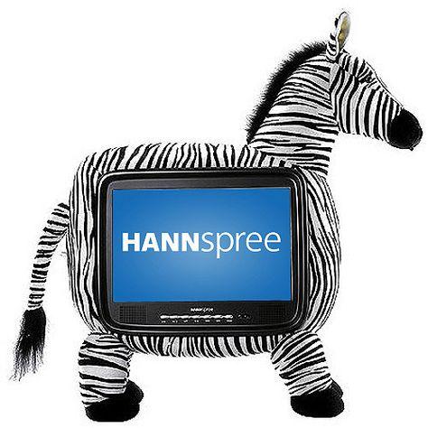 Hannspree 19