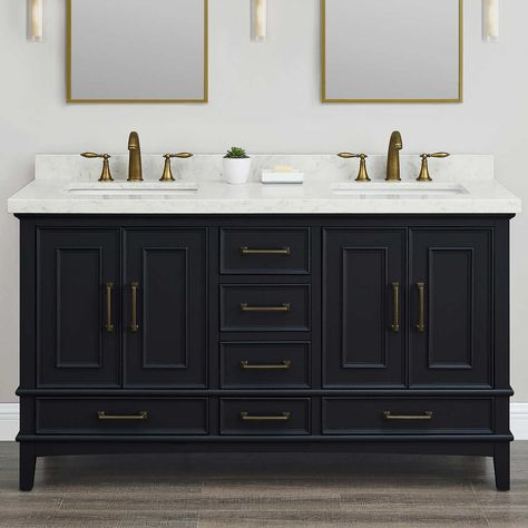 Pin By Emily Cynthia On House Double Sink Vanity 72 Double Sink Vanity Bathroom Vanity